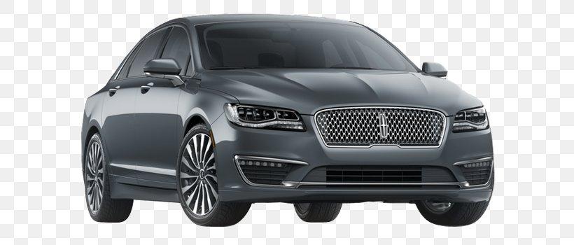 Lincoln Motor Company >> 2018 Lincoln Mkz Premiere Car Ford Motor Company 2018