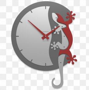 Wall Clock - Pendulum Clock Table Kitchen Parede PNG