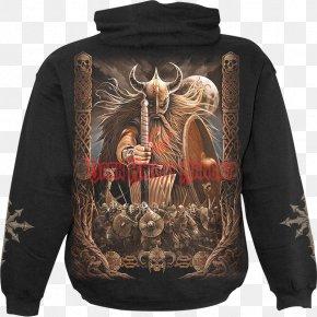 T-shirt - T-shirt Hoodie Sweater Clothing Amazon.com PNG