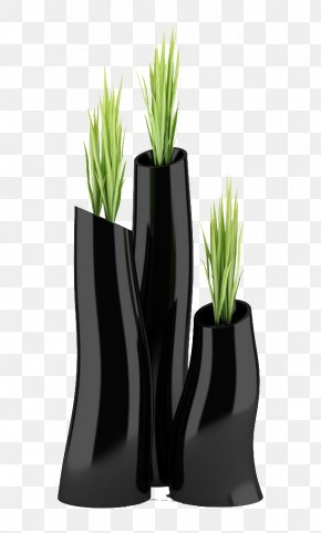 Vase - Vase Flowerpot Houseplant Illustration PNG