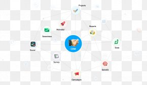 Email - Zoho Office Suite Digital Marketing Customer Relationship Management Email PNG