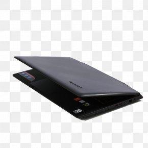 Black Notebook Computer - Laptop Digital Data Computer Download PNG