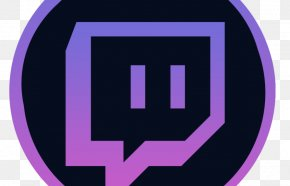 Twitch Logo - TwitchCon Fortnite Battle Royale Streaming Media PNG