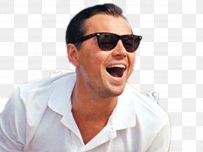 Leonardo Dicaprio - Leonardo DiCaprio The Wolf Of Wall Street Film YouTube PNG