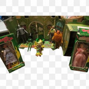 Wizard Of Oz - Action & Toy Figures Universal Pictures Vintage Clothing YouTube PNG