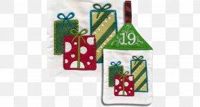 Christmas Countdown - Christmas Ornament Christmas Decoration Gift Font PNG