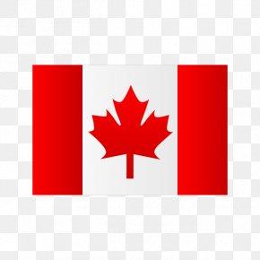 Canada - Flag Of Canada Maple Leaf Flag Of Yukon PNG