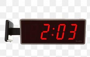 Digital Clock Image - Digital Clock Digital Data PNG