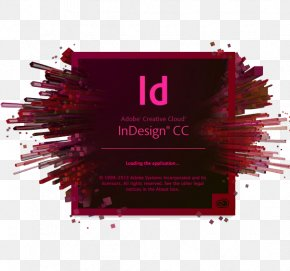 Indesign - Adobe InDesign Adobe Creative Cloud Adobe Animate Adobe Systems PNG