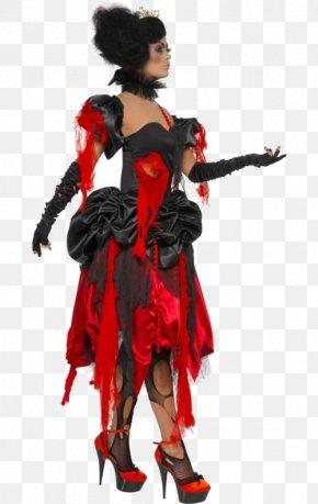 Queen Of Hearts Costume Accessories - Costume Design Queen Of Hearts Character PNG