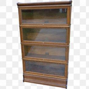 Bookcase - Bookcase Shelf Furniture Barrister Drawer PNG