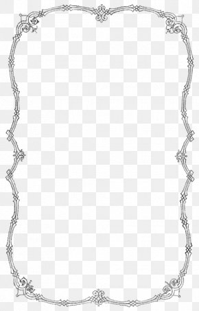 Design - Borders And Frames Wedding Invitation Picture Frames Clip Art PNG