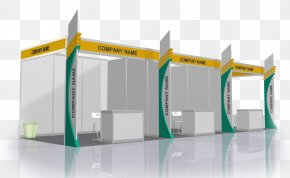 Design - Exhibition Event Management Computer PNG