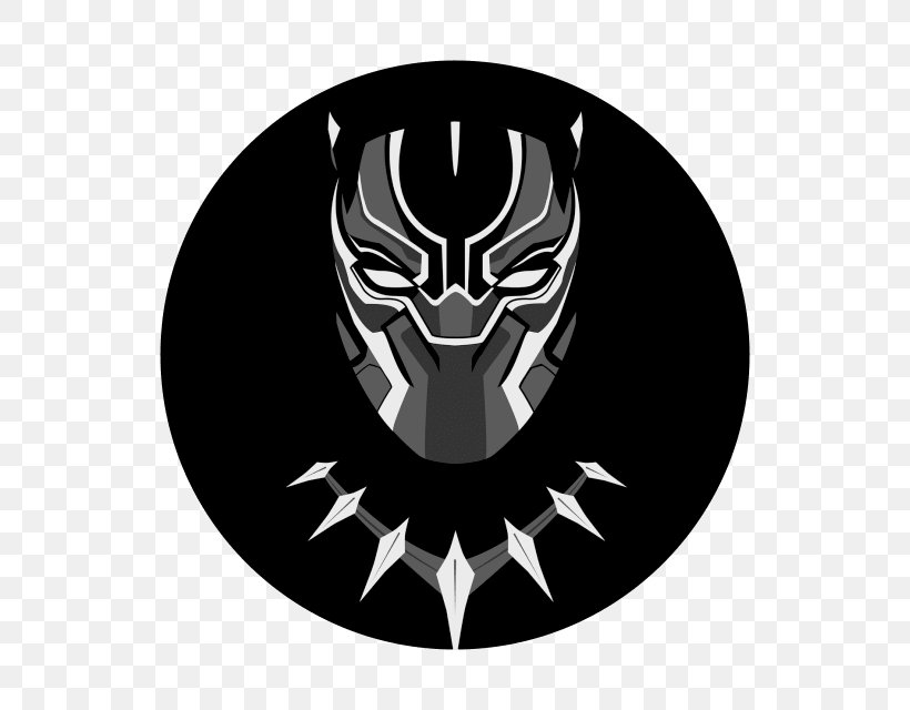 Black Panther High Definition Television 4k Resolution 1080p