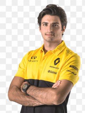 Formula 1 - Carlos Sainz Jr. Renault Sport Formula One Team Formula 1 United States Grand Prix Scuderia Toro Rosso PNG