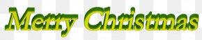 Merry Xmas Clipart - Christmas Santa Claus New Year Clip Art PNG