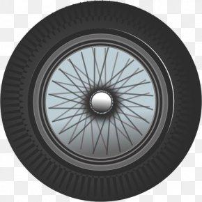 Ferris Wheel - Car Tire Wheel Vehicle Rim PNG