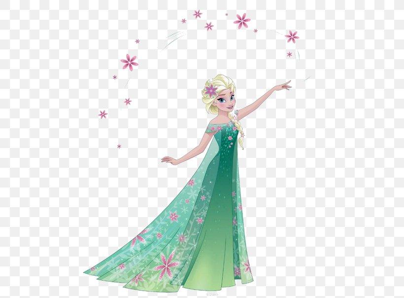 Elsa Anna Olaf Kristoff Frozen Png 489x604px Elsa Anna Barbie