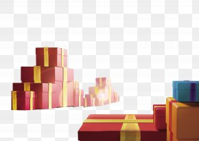 Gift Box - Gift Gratis Download Computer File PNG