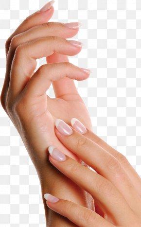 Nail - Nail Salon Manicure Hand Artificial Nails PNG