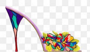 Beautiful High Heels - Shoe High-heeled Footwear You Can Heal Your Life Fashion Illustration PNG