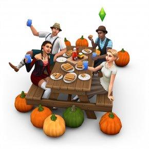 Sims 3 Stuff Packs Images, Sims 3 Stuff Packs PNG, Free