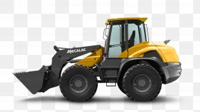 Bulldozer - Caterpillar Inc. Heavy Machinery Groupe MECALAC S.A. Loader Excavator PNG