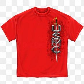 T-shirt - T-shirt Clothing Sleeve Jersey PNG