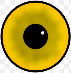 Eye Clip Art - Human Eye Clip Art PNG