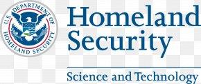 Science And Technology Shading - United States Department Of Homeland Security DHS Science And Technology Directorate Office Of Biometric Identity Management PNG