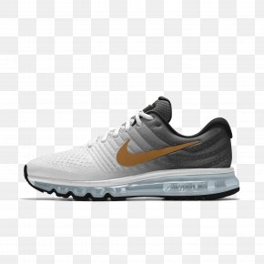 Nike - Nike Air Max Sneakers Shoe Nike Flywire PNG