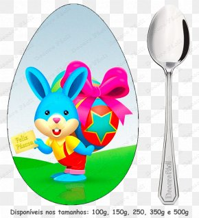 Pascoa Fundo Transparente - The Easter Bunny Happy Easter! Happy Easter, Bunny! PNG
