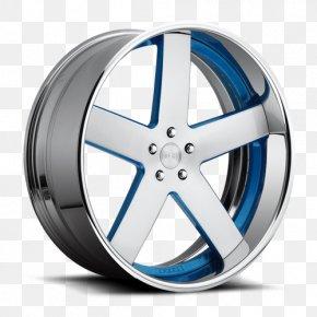 Car - Car Rim Custom Wheel Tire PNG