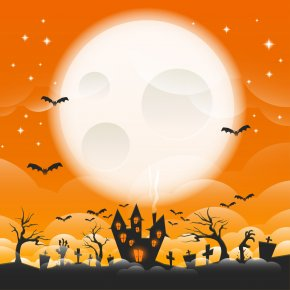 Halloween - Halloween Costume Trick-or-treating Costume Party PNG