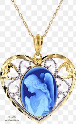 Jewellery - Locket Jewellery Necklace Clip Art PNG