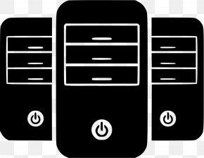 Computer - Computer Servers Virtual Private Server Installation Computer Program PNG
