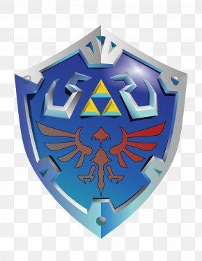 Shield - The Legend Of Zelda: Skyward Sword The Legend Of Zelda: Ocarina Of Time Link Shield Master Sword PNG