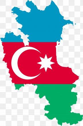 Flag - Azerbaijan Soviet Socialist Republic Flag Of Azerbaijan PNG