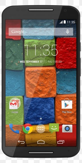 Android - Android Smartphone Telephone Motorola Moto X (1st Generation) Verizon Wireless PNG