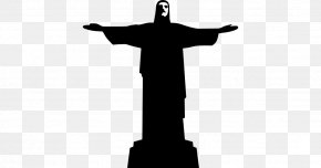 Christ The Redeemer Corcovado Statue PNG