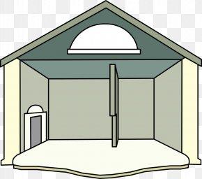 Igloo - Club Penguin Igloo Window House Shed PNG