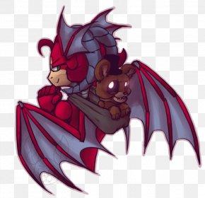 Sneaky - Dragon Human Mouth Cartoon PNG