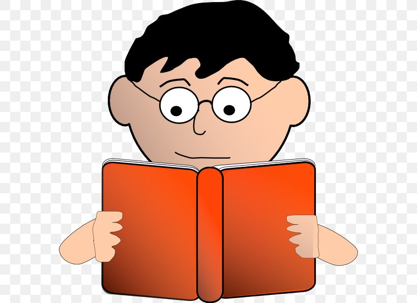 Reading Pictures Clip Art, PNG, 588x596px, Reading Pictures, Arm, Book, Boy, Cartoon Download Free