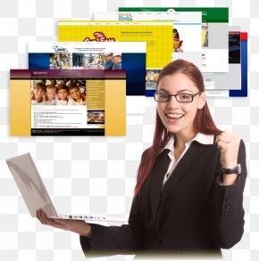 Web Design - Responsive Web Design Small Business Company PNG