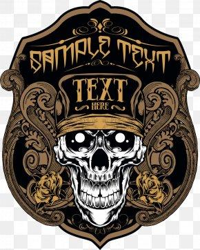 Skull Print - Grand Theft Auto: San Andreas Grand Theft Auto V Theme Mod Icon PNG