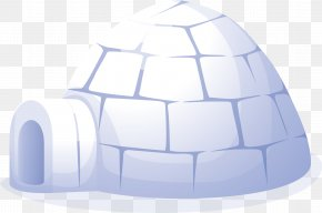 Igloo Vector - Igloo Stock Illustration Clip Art PNG