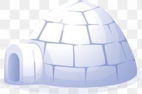 Igloo Vector - Igloo Stock Illustration Clip Art PNG