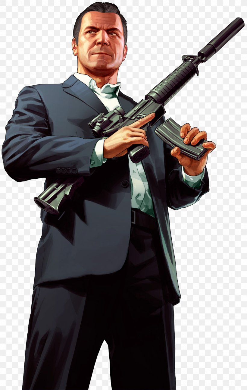 Grand Theft Auto V Grand Theft Auto: Vice City Grand Theft Auto: San Andreas Grand Theft Auto Online Video Game, PNG, 1062x1676px, Grand Theft Auto V, Air Gun, Cheating In Video Games, Firearm, Game Download Free