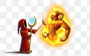 Magicka Transparent - Magicka Elemental Magician Wiki PNG