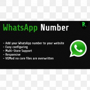 Whatsapp - WhatsApp Message Android Telephone PNG